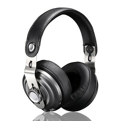 Betron HD800 Bluetooth Over Ear Headphones Wireless Stereo Sound with Microphone