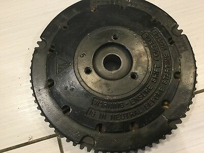 1990 Johnson / Evinrude 70Hp Flywheel 0583222 583222