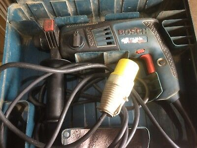 Bosch GBH 2-18 RE PROFESSIONAL 110v sds drill cheapest on ebay