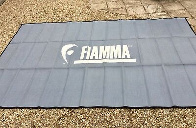 Fiamma Awning Mat Breathable 163 50 00 Picclick Uk