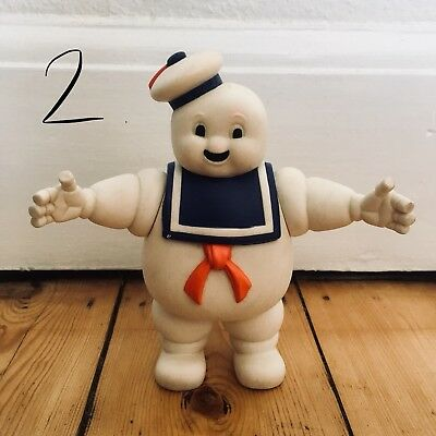Stay Puft Marshmallow Man - Ghostbusters 1984 Columbia Kenner Toy Figure