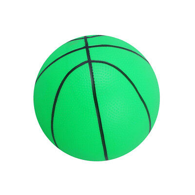 Green Inflatable Blow-up Baketball Children Beach Swimming Pool Fun Game Toy