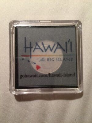 2012 US America Quarter Dollar Coin Hawaii Volcanoes