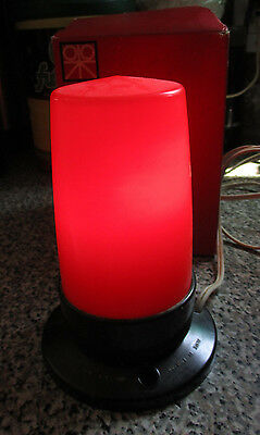 vintage Patterson Dark room lamp photography #5182