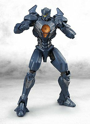 Robot Spirit Pacific Rim Gipsy Avenger Approximately 170 mm Movable Figure :521