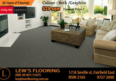 Commercial / Residential Carpet | Carpet tiles $28.00SQM | Godfrey hirst  SALE