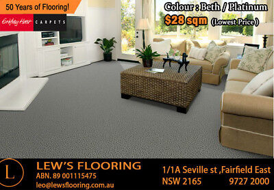 Commercial / Residential Carpet $28.00 sqm | Carpet Tiles |Godfrey Hirst Carpets