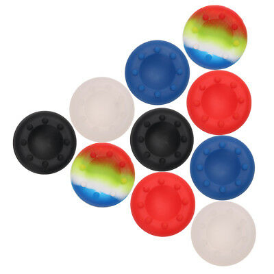 10/20/50PCS Thumbstick Cap Cover for PS4 XBOX Analog Controller Thumb Stick Grip