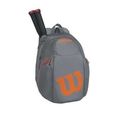 Wilson BURN Vancouver Tennis Backpack - Fast Free Shipping!!!