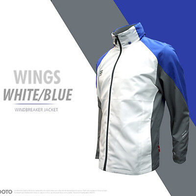 MOOTO Wing Jacket Special Edition limited edition Korea Taekwondo uniform Gym