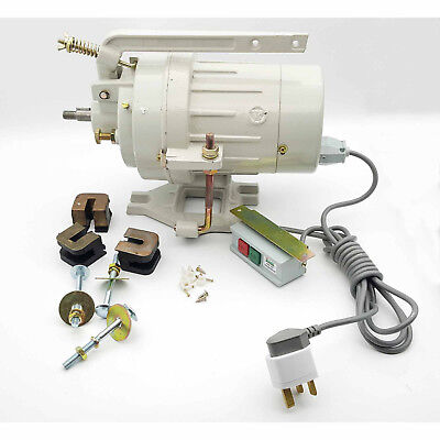Professional Industrial  Sewing Machine Motor Speed Clutch 20v