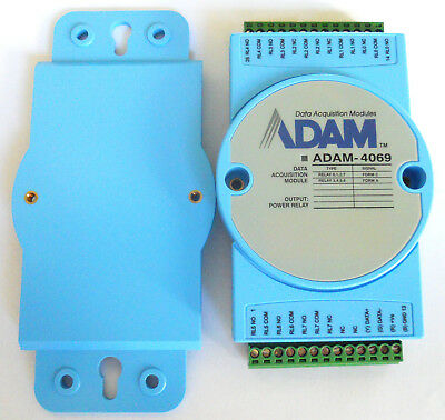 New Advantech Adam-4069 Data Acquisition Module
