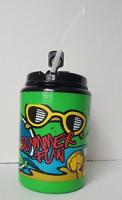 Betras USA Thermos (Summer Fun)