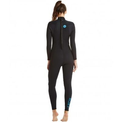 3ae6f8f6d2 Roxy Syncro Base 5 4 3 GBS BZ Women s Wetsuit Surfing Watersports Surf Wind
