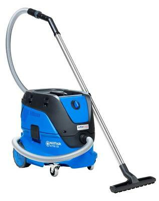 ATTIX 33-2L IC Wet and Dry 30 Litre L Class Vacuum *Clearance Price only*