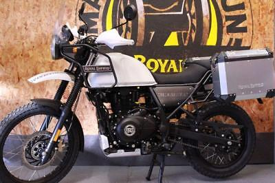 2018 Royal Enfield Bullet Himalayan In Stock! Demo Available  Himalayan Tours!!