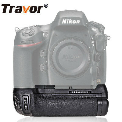 Battery Grip for NIKON mb-d12 FOR D800 D810 Shipped With Tracking Number