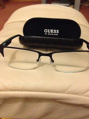 GUESS GLASSES FRAMES - Have Your Own Lenses Put In Them - £15.00 ...