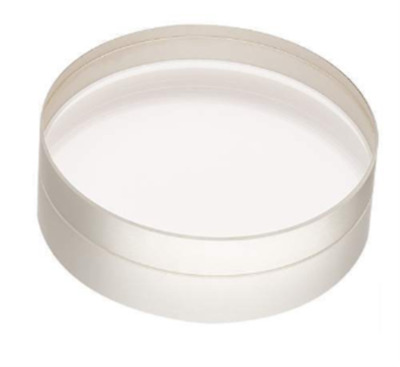 Newport Visible Achromatic Doublet Lens, 25.4 mm, 50.8 mm EFL, 400-700 nm