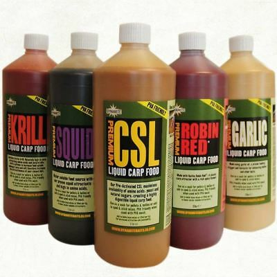 Dynamite Liquid Attractant / Carp Fishing Bait
