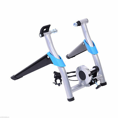 Magnetic Bike Bicycle Trainer Stand Indoor Exercise 8 Level Resistance