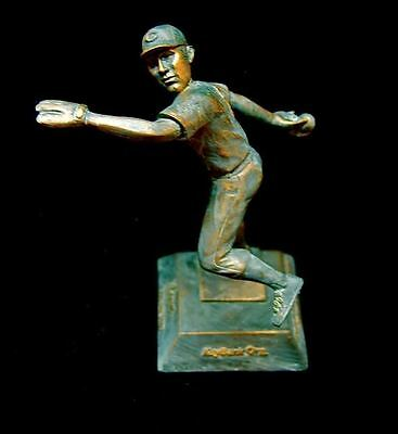 Bob Feller Game Day Giveaway Statue - Brand New In Original Box-Cleveland