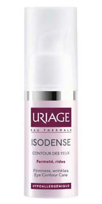 URIAGE ISODENSE  FIRMING ANTI-WRINKLE EYE CONTOUR CARE 15 ml.