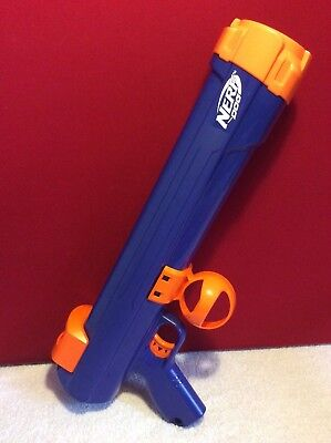 NERF Dog Tennis Ball Blaster Gun 50cm