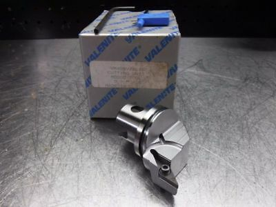 Valenite VM / KM 40 Indexable Turning Head VM40SVJBL16 (LOC546)