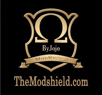 ModShield Pre-Cut 18650 Battery Wraps Heat Shrink Protective Cover