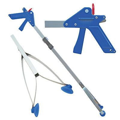 "26"" EZ Reacher Deluxe Grabber Tool - Daily Living Mobility Aid"