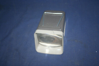 Vintage Airequipt 12 X Slide Viewer For Parts Or Repair