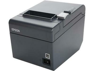 Epson TM-T20 Ethernet POS Thermal Receipt Printer - C31CB10043