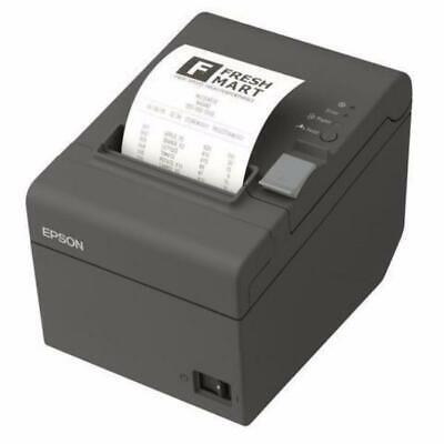 EPSON TM-T82II Thermal Receipt Printer Ethernet USB
