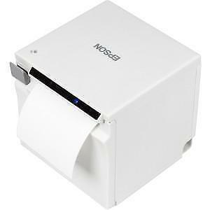 EPSON TM-M30 Bluetooth Receipt Printer White