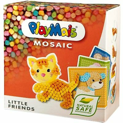 PlayMais MOSAIC Little Friends, Basteln