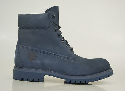 TIMBERLAND WILLOUGHBY 6 Inch Boots Gr 45 US 11 Waterproof