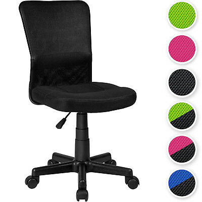 Office computer chair executive designer seat adjustable tilt mesh