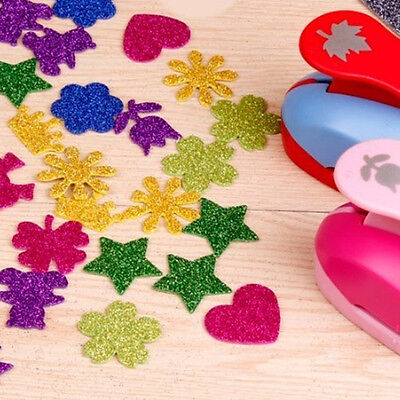 Glitter Craft Foam Sheets 2mm Thick EVA Pads Childrens Art and Craft A4(20x30cm)