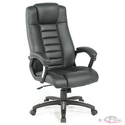 High Quality Executive High Back Office Chair Extra Padded