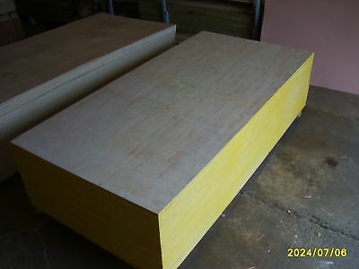 8 X 4 X 18Mm Shuttering Ply Plywood Elliottis