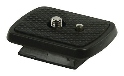 Replacement Spare Quick Release Plate For Camlink CL-TP2100 Tripod