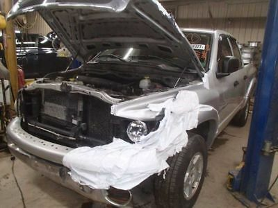 Speedometer Cluster MPH Fits 04-05 DODGE 1500 PICKUP 864820