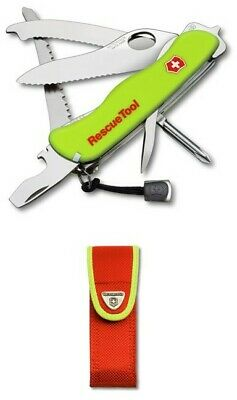 Couteau Suisse Victorinox Rescue Tool AH 0.8623.MWN neuf
