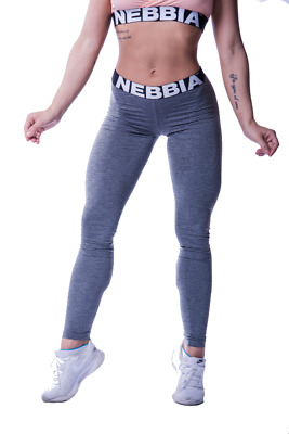 Nebbia Scrunch Butt Leggings 222 Fitness Pants Bodybuilding Tights