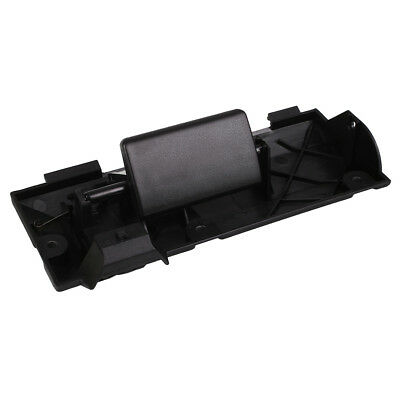 Glove Box Handle Cover Black For Ford Mondeo 2000-2007 Left-hand Drive