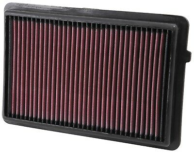 K&N Air Filter Fits 13-18 Acura RDX