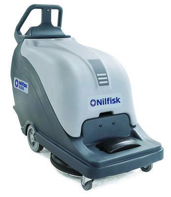 Nilfisk BU800 Battery Operated Floor Cleaning Burnisher 1500RPM #41600560