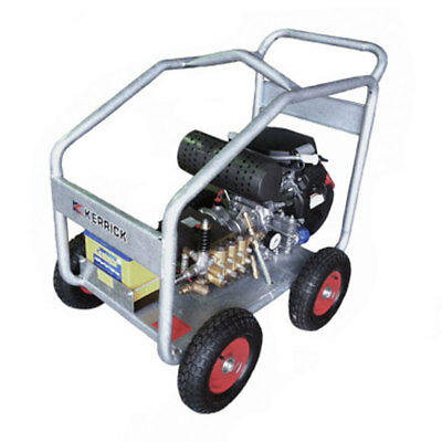 Kerrick Cold Water Petrol High Pressure Cleaner & Blaster - Honda 5000PSI HH5020