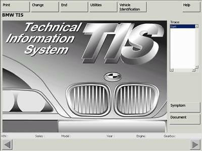1997 bmw 750il service and repair manual